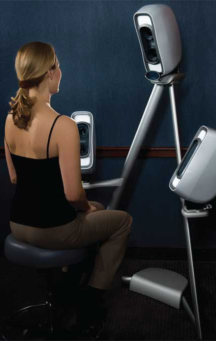 The Vectra 3D Imaging System